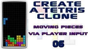 Tetris Clone 06