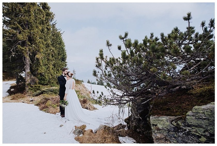 St Moritz Wedding Photographer