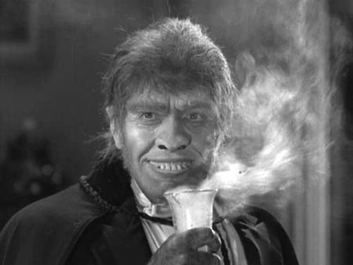 Dr. Jekyll and Mr. Hyde (1931) (4/6)