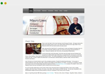 Maury Laws