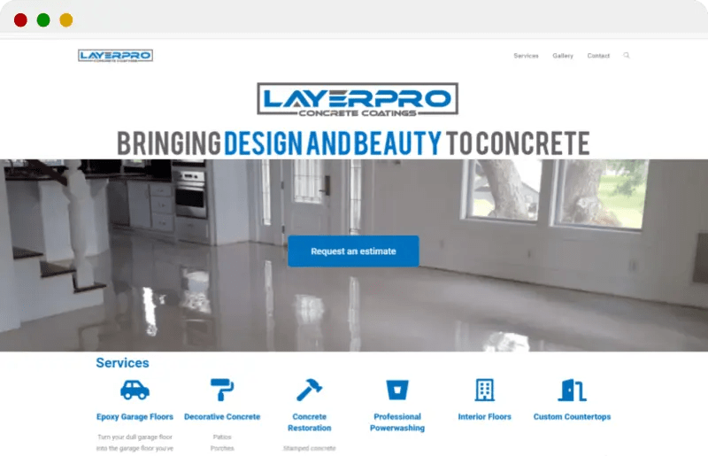 Layer Pro Coatings