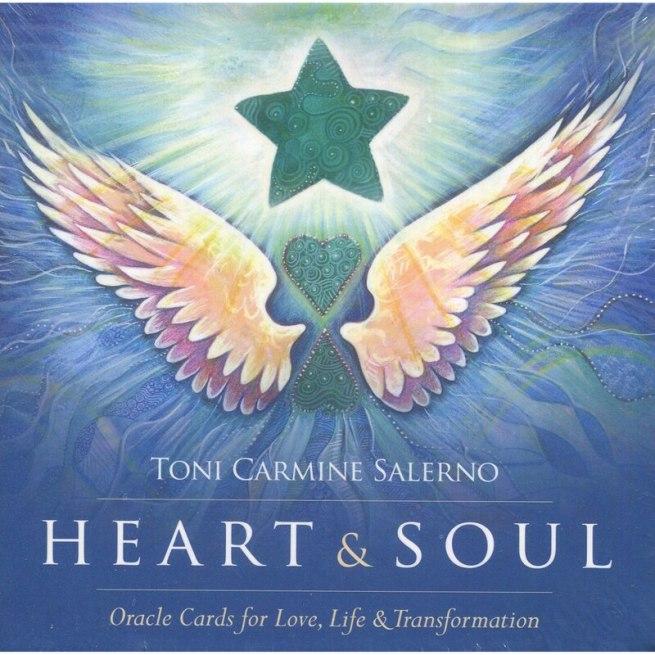 Heart & Soul Cards - Toni Carmine Salerno