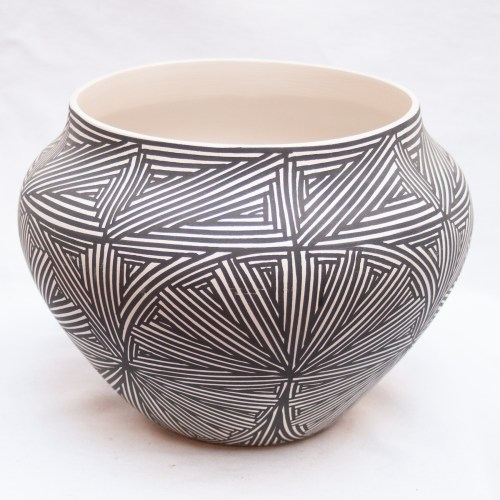 Traditional Native American Pottery