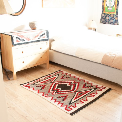 Handwoven Area Rug