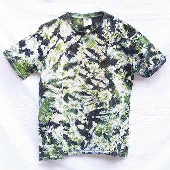 Hemp Cotton T-Shirt S
