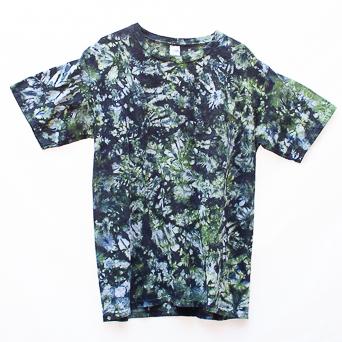 T-Shirt 50 Nuances de Vert Large