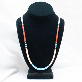 Long Santo Domingo Necklace