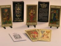 The Medieval Scapini Tarot Deck
