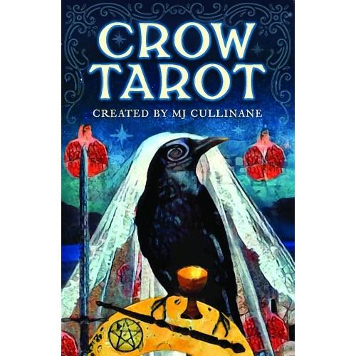 Crow Tarot - Cullinane
