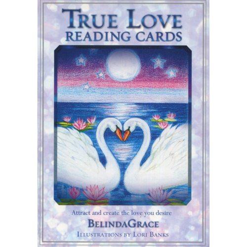 True Love Reading Cards - BelindaGrace