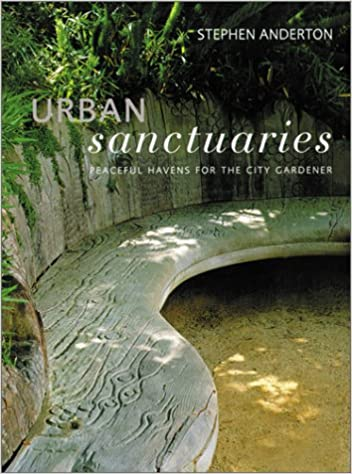 Urban Sanctuaries - Stephen Anderton