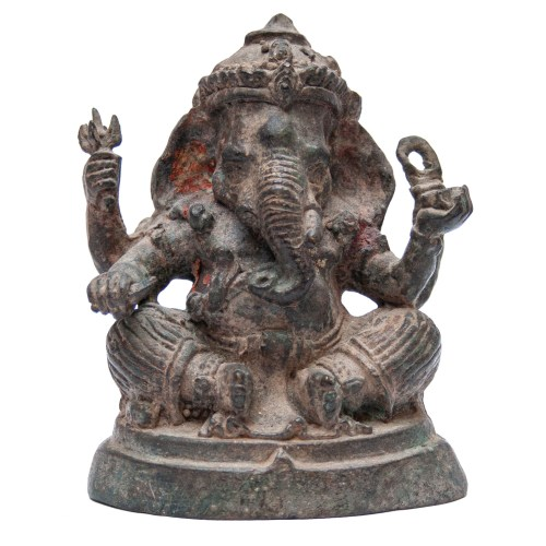 Small Lord Ganesh Statue