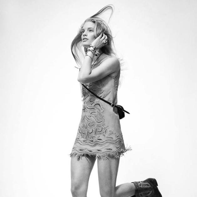 Harper's Bazaar   2013