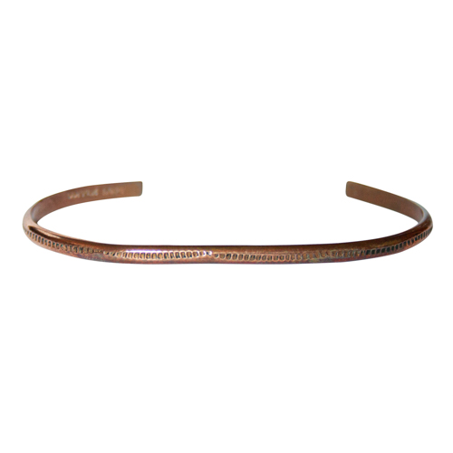 Copper Tahe Bracelet