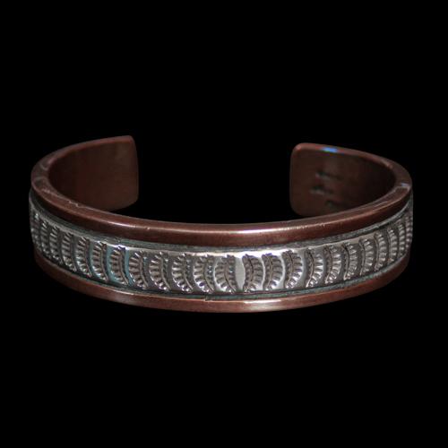 Bracelet Cuivre Marc Antia