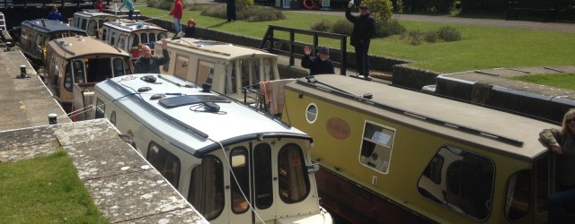 Over the May Day weekend seven Wilderness boats assembled at the designated spot and time for a lot of cruising, conversation and general fun together. Thedesignated time was 7pm and the designated place being the Rock of Gibraltar near to […]