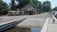 On the Canal de Nivernais near Corbigny,  on the Auxerre side of the Baye summit, there is a newish slipway that has been built by VNF at the Chitry les Mines Port de Pleasance, It was used by Keith Waller […]