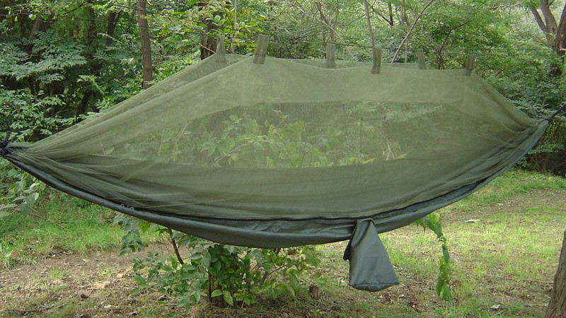 top 10 hammocks for camping Snugpak Jungle Hammock
