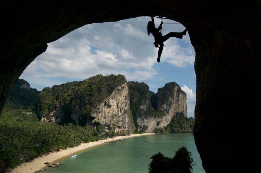 Tonsai - 10 Places in Thailand to Avoid the Crowds