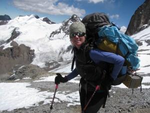 Aconcagua 22,840 feet! Argentina