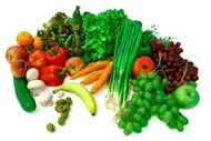 Plant foods are an excellent source of carbohydrates