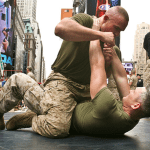 Combat and Self Defense