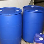 How to stockpile water in an emergency – how to treat and store water for long-term use