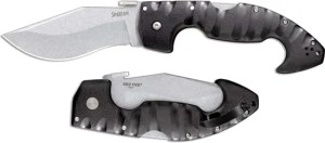 Cold Steel Spartan foldable knife