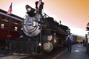 Silverton Railroad