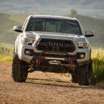 Toyota Tacoma Overlander Truck Build 3rd Gen