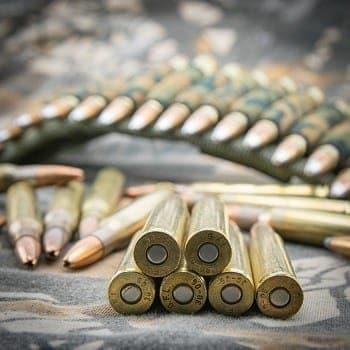 Comparing 308 vs 30-06 Ammunition Ballistics