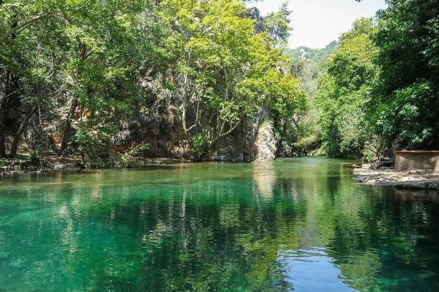 Rock Creek Kentucky