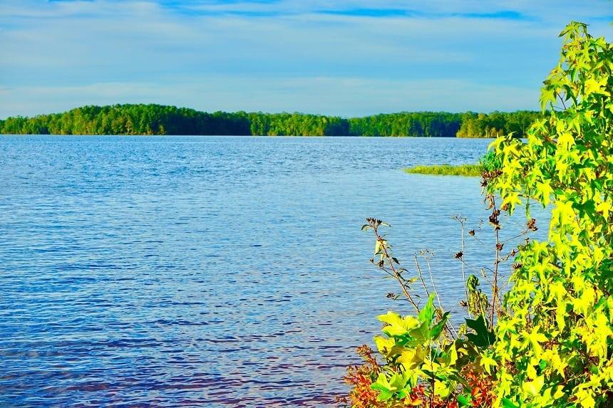 Lake Oconee Georgia
