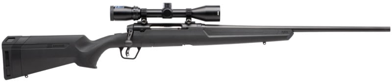 axis ii zp bolt action rifles