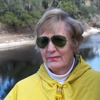 Janet Groene bio picture