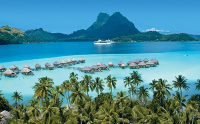 Trips in French Polynesia - Wilderness Travel