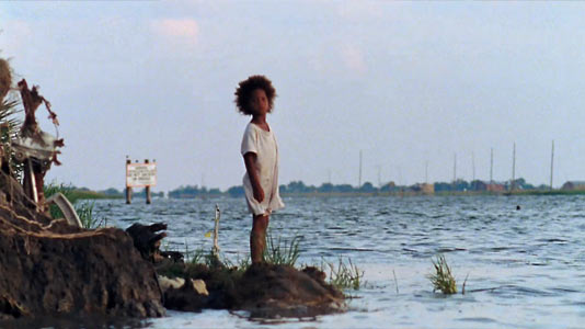 Beasts Of The Southern Wild Bayou Culture Sinking Into