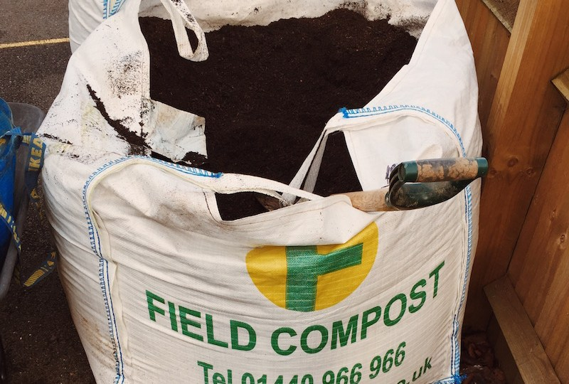 Field Compost
