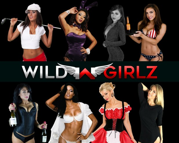 Private Party Strippers & Entertainment in Las Vegas