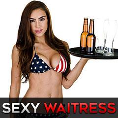 sexy-waitresses