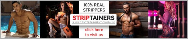 las vegas strippers for hire