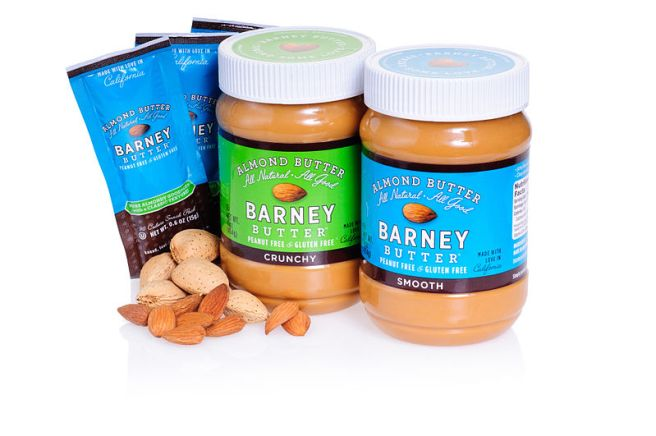 Why is almond butter so expensive?