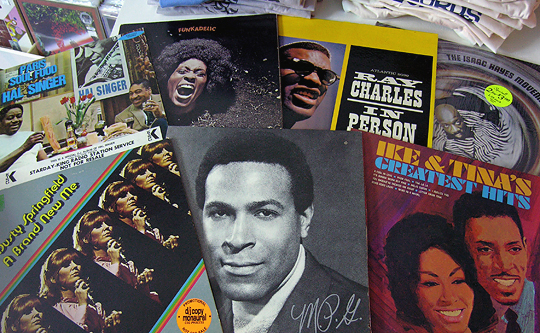 must-have soul vinyl records