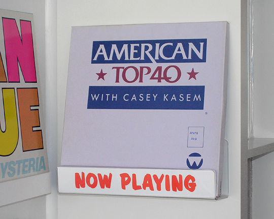 AT40_with_casey_kasem_vinyl_at_wild_honey