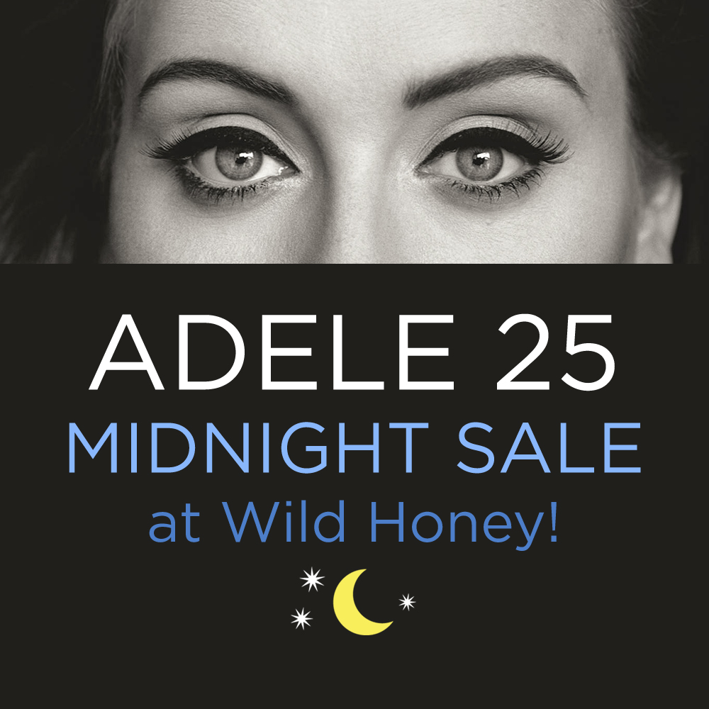 adele_25_midnight_sale_wild_honey_records