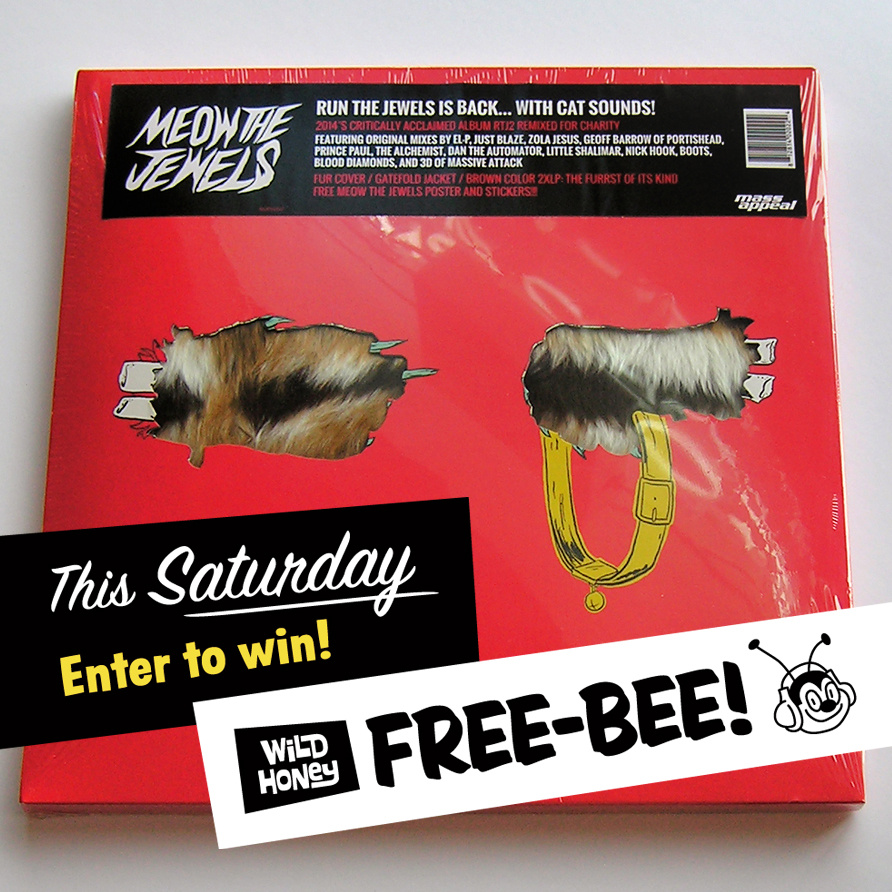 RUN_THE_JEWELS_meow_the_jewels_vinyl_free-bee_wild_honey_records
