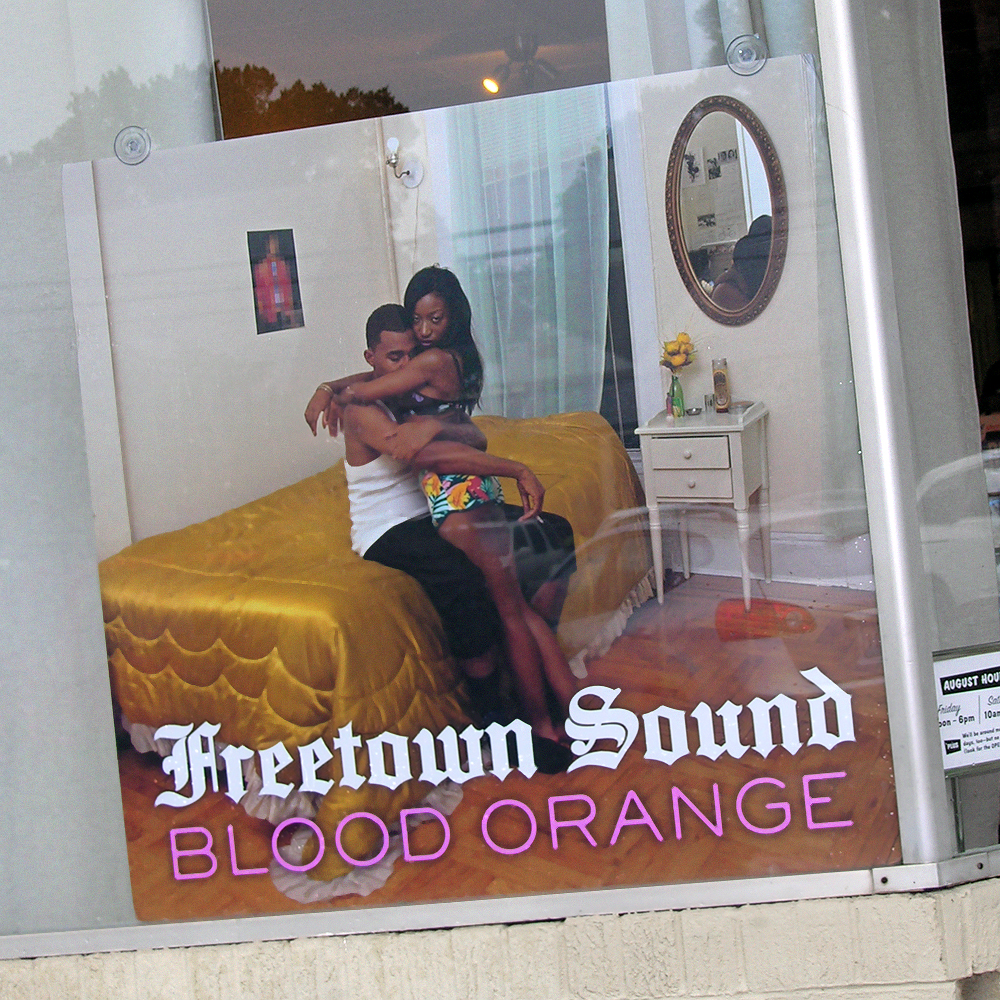 blood_orange_freetown_sound_poster_vinyl_wild_honey_records_knoxville_record_store_tennessee