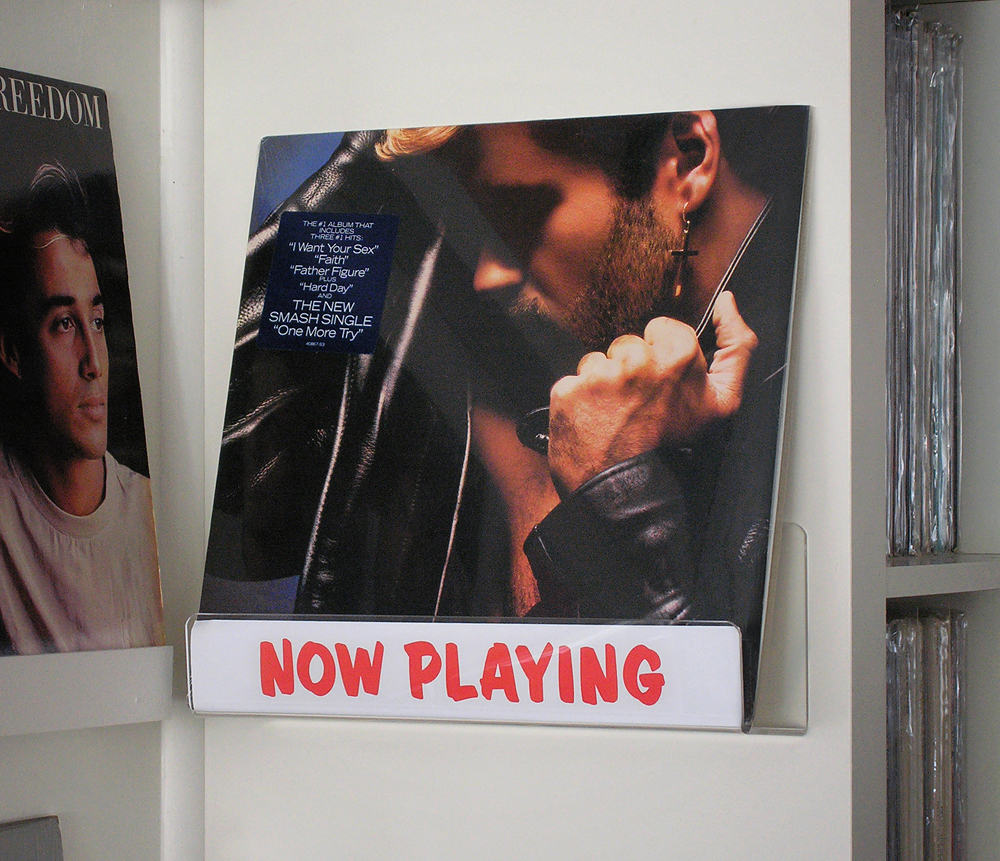 george_michael_faith_now_playing_vinyl_wild_honey_records_web