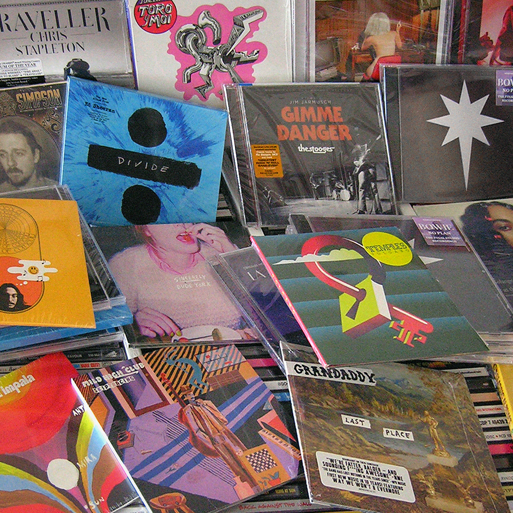 cds_at_wild_honey_records_knoxville_record_store_compact_discs