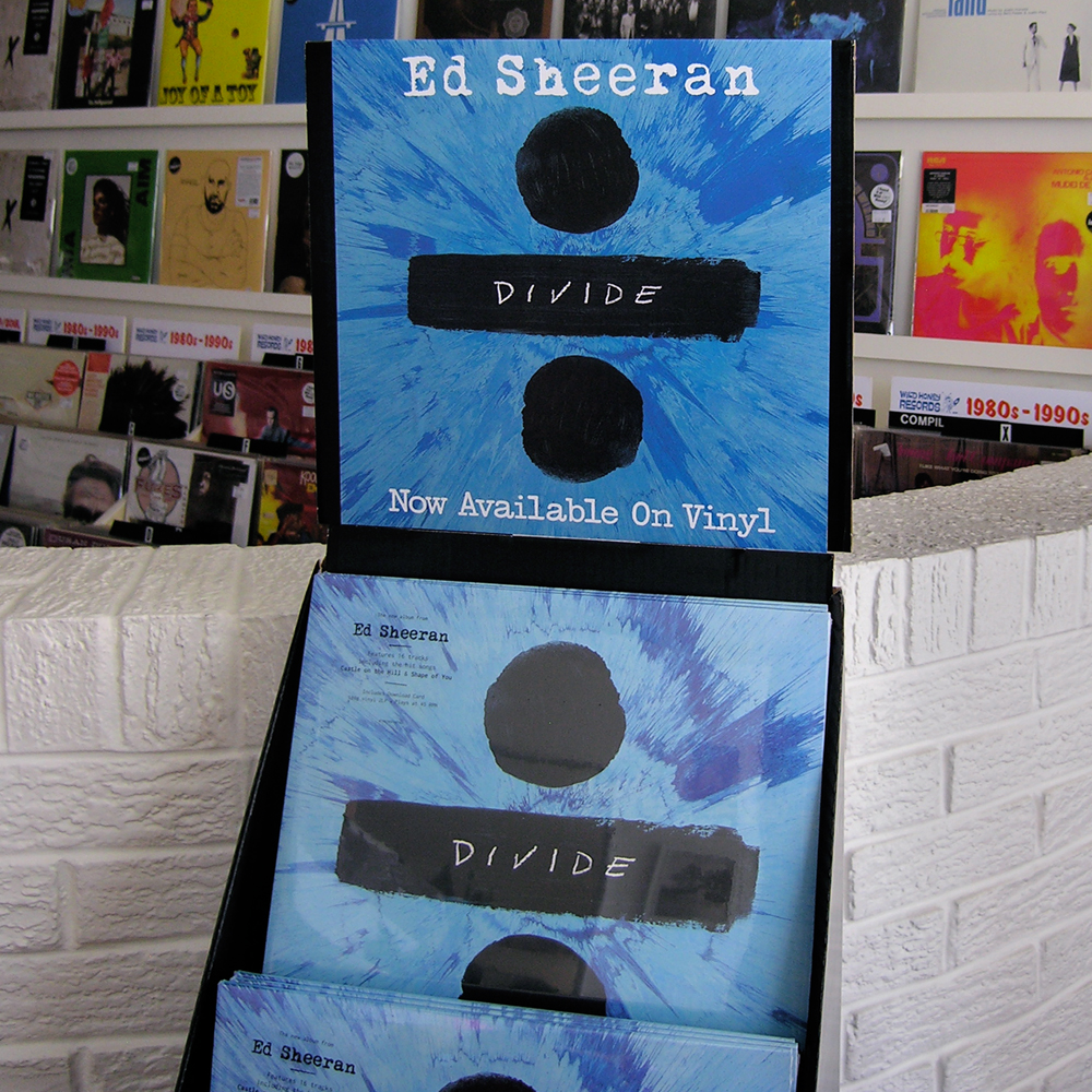 ed_sheeran_divide_vinyl_wild_honey_records_knoxville_tennessee